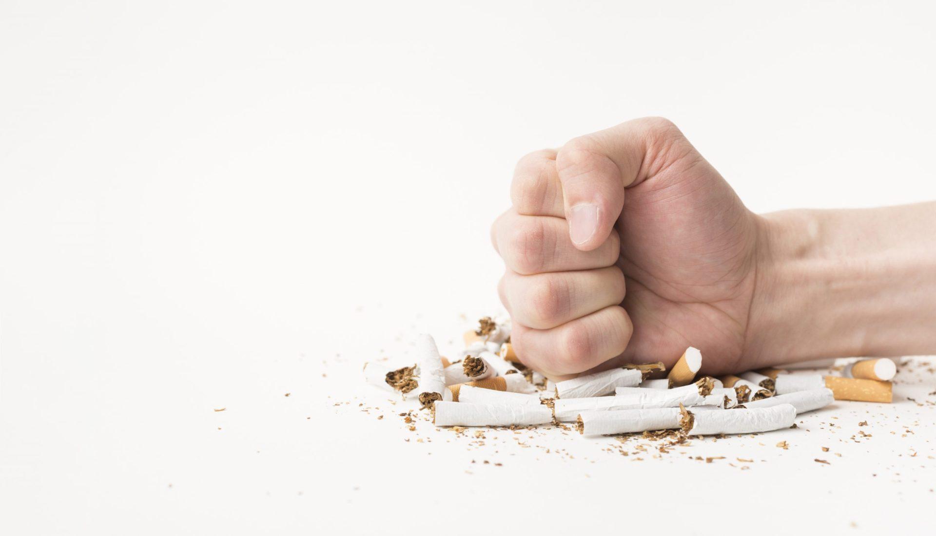 Fumatul dăunează grav mărimii penisului şi satisfacţiei sexuale