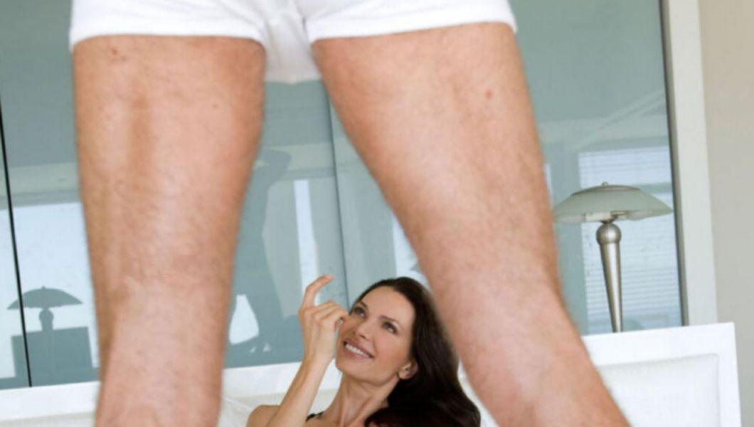 consecințele erecției dacă o persoană are doi penis