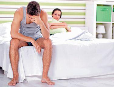 lipsa erecției matinale cu prostatită penisurile sunt mici foarte mici
