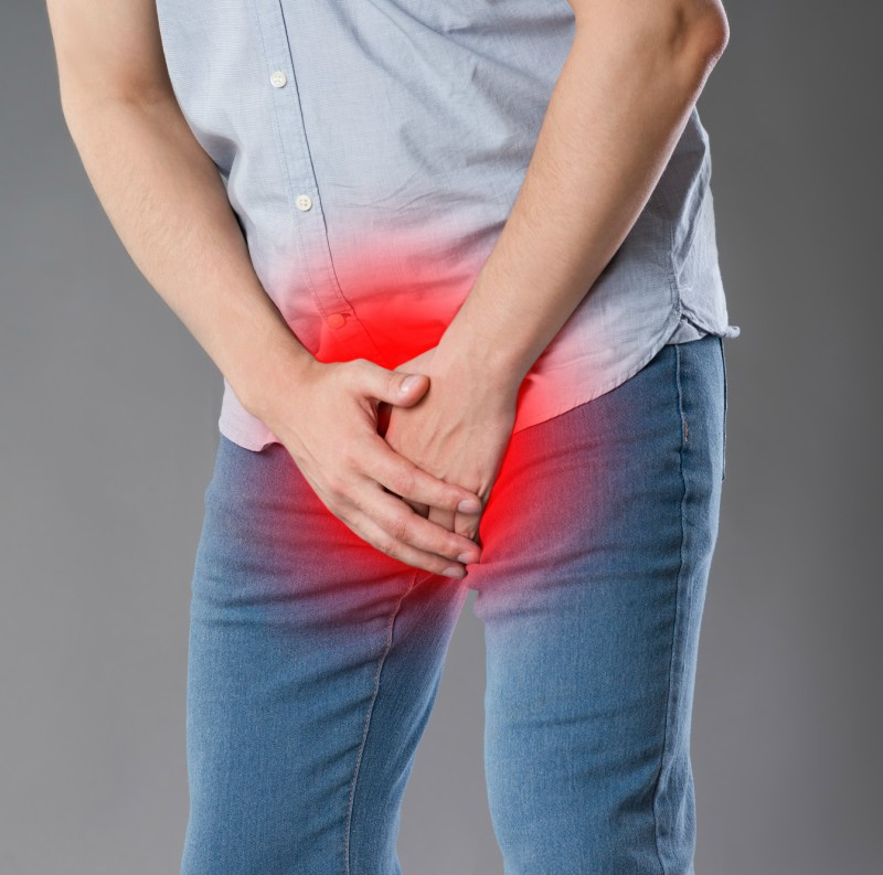 puncte de erecție umană care medic tratează penisurile