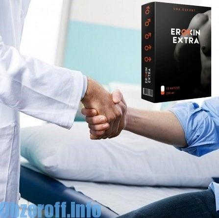 refacerea erecției la bărbați
