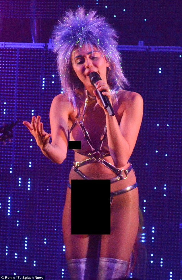 Miley Cyrus: Am fost concediată din echipa | messia.ro