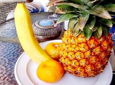 penis ananas îmbunătățirea erecției prin gimnastică