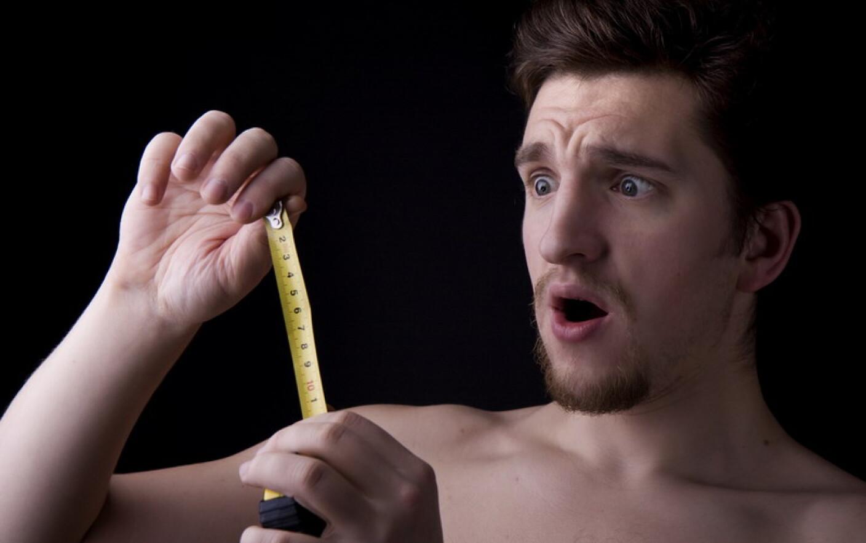 rata de erecție ce afectează un penis mic