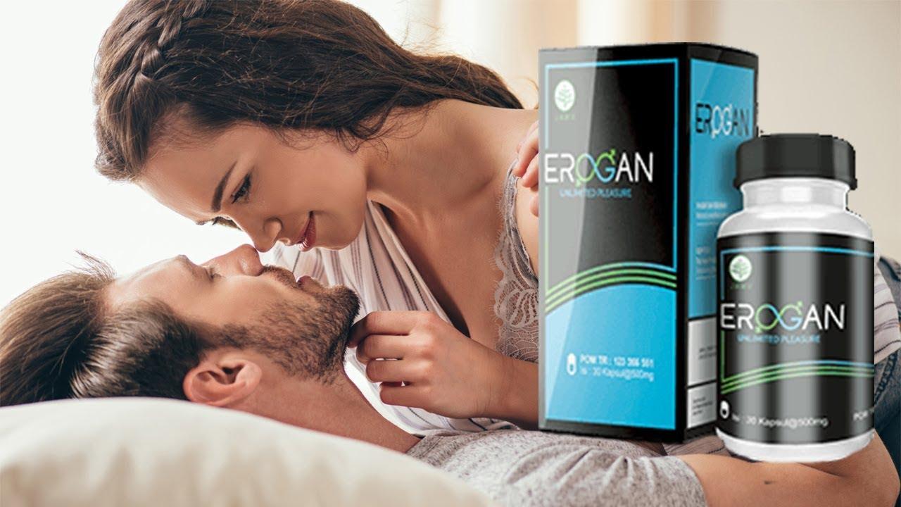 capsule Spartagen pentru a îmbunătăți potența și erecția puternică [Preț]