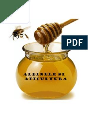 acoperind penisul cu miere