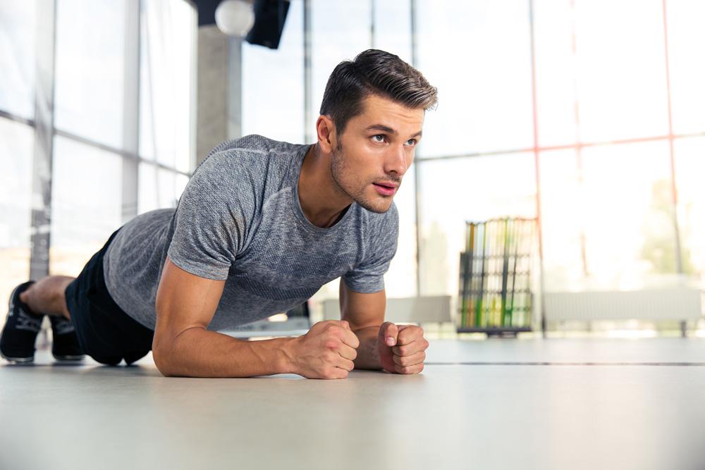 cele mai bune exerciții pentru îmbunătățirea erecției