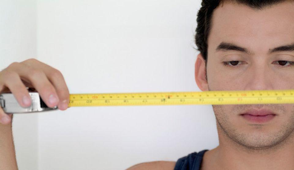 Care este mărimea medie a penisului? - messia.ro