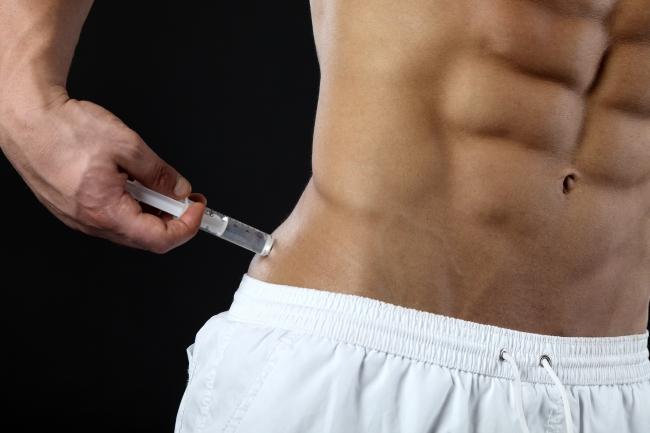 erecție slabă de la steroizi