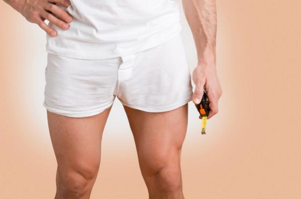 grosimea mărimii ratei penisului
