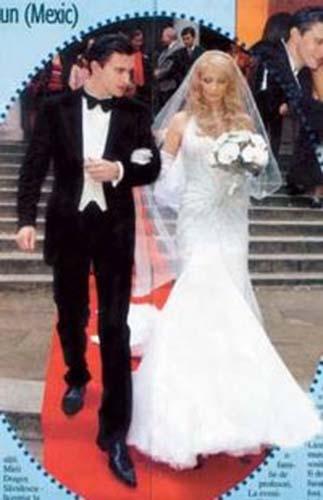 15 tradiții ciudate de nuntă