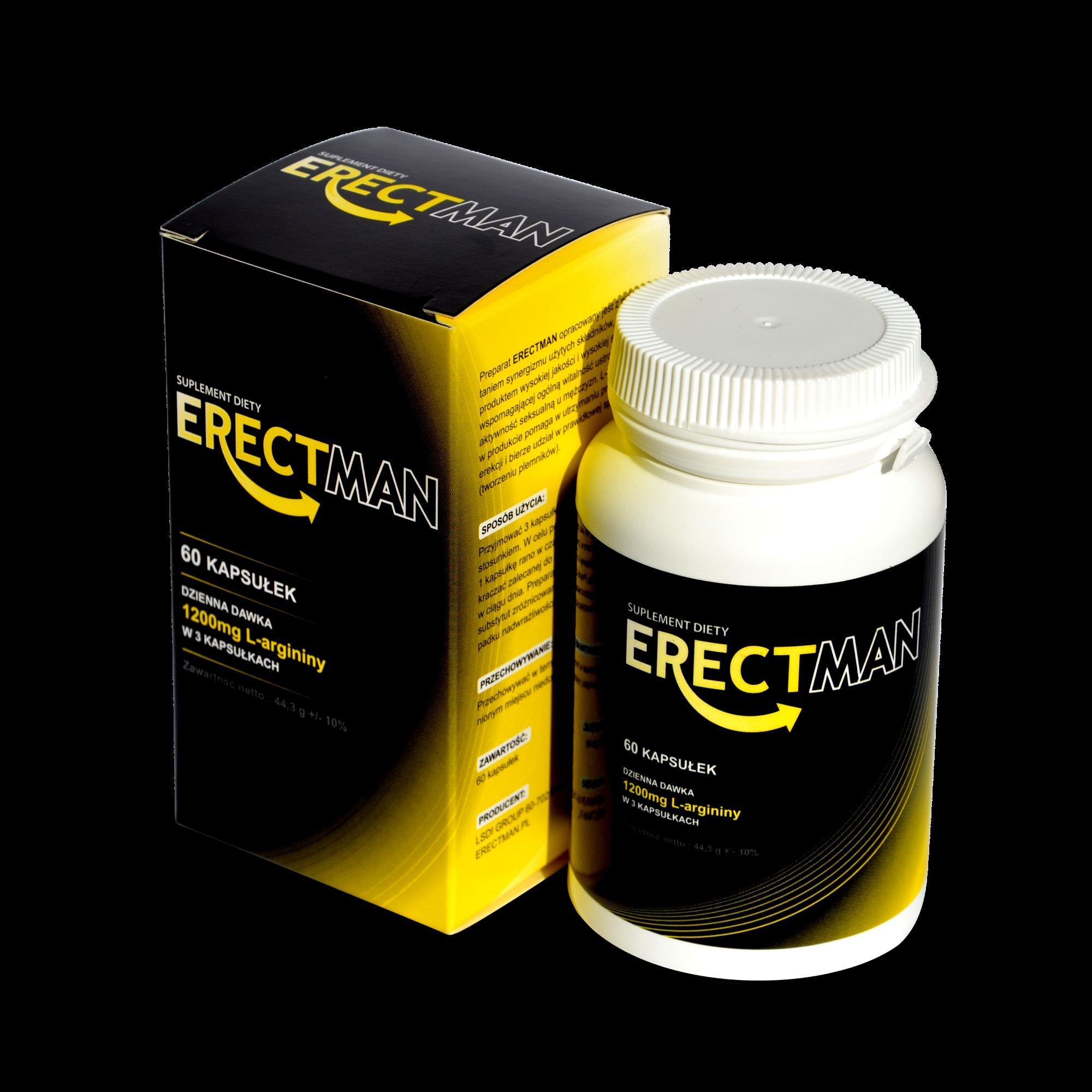 vitamine responsabile de erecție