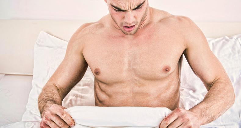 erecție slabă și tratament care micșorează penisul