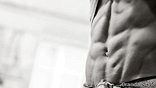 Muscle masculin membru membru php sk. Pompează mușchii iubirii! Exerciții Kegel după naștere