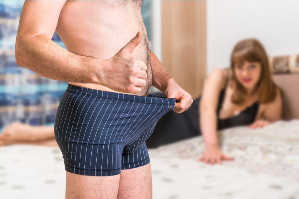 ce trebuie să faceți pentru a vă mări penisul