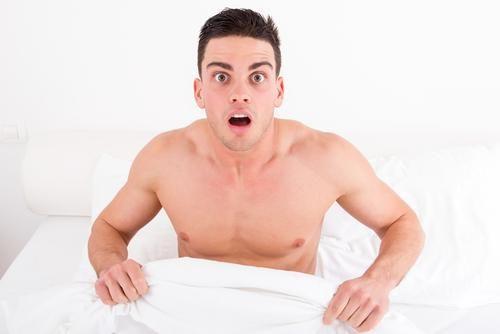 ce trebuie făcut dacă erecția nu este constantă
