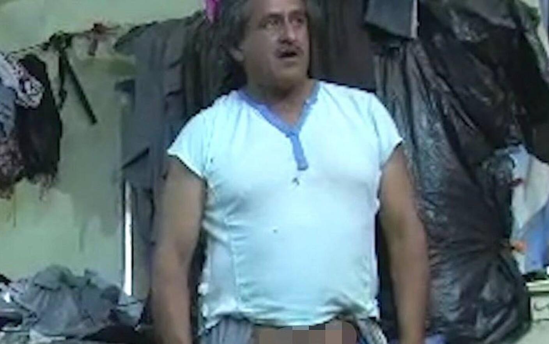 omul cu cel mai mare penis