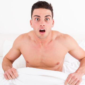nașterea unui penis