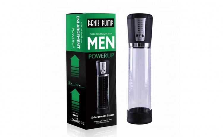 NMC Pompa Electrica Penis (Pompa erotica) - Preturi