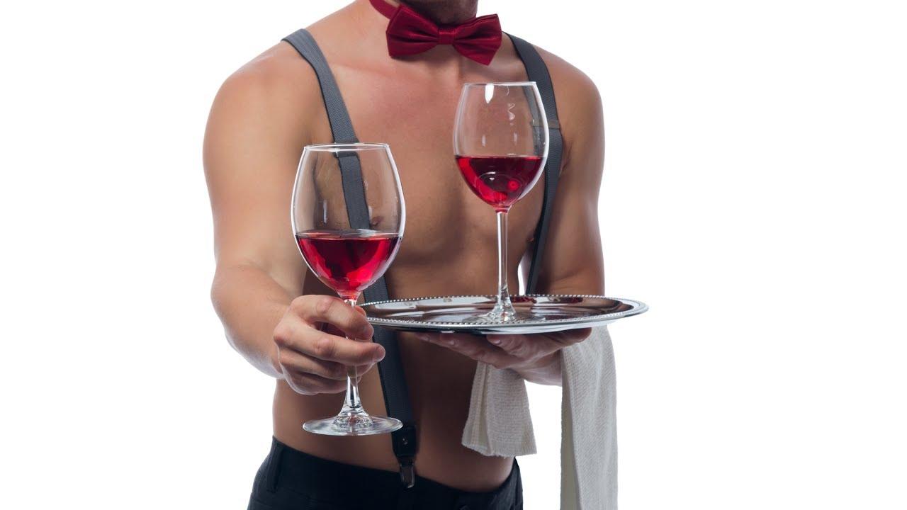 modul în care vinul afectează erecția