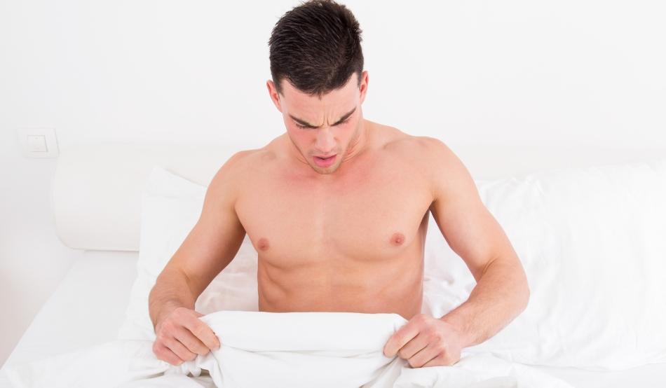 prostatită și erecție dimineața erecție masculină atunci când este stimulată