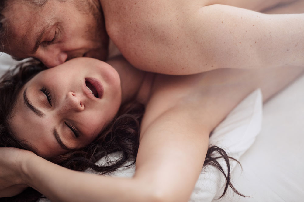 cum să ajute o femeie la un bărbat să refacă o erecție