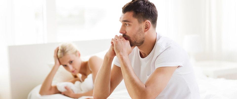 cauzele erecției lente refacerea erecției la bărbați
