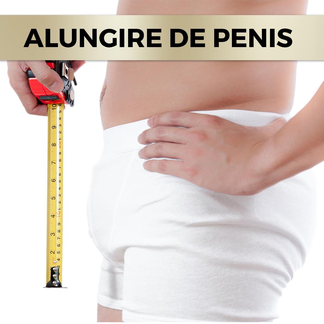 cum se mărește penisul în repaus