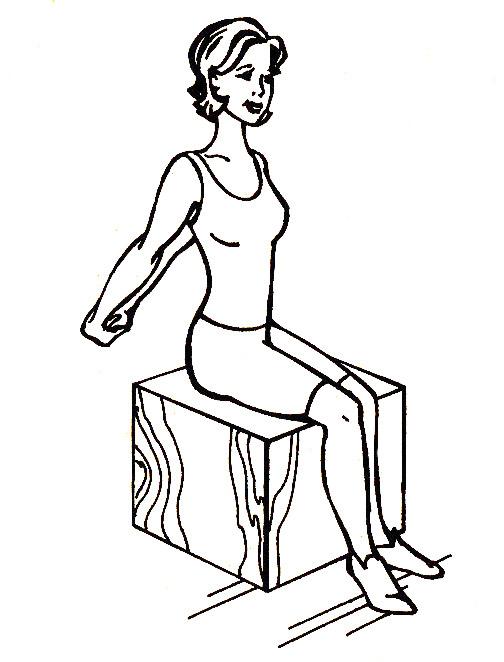 întăriți erecția cu exerciții fizice