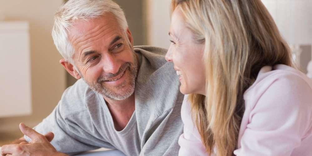 să obțineți erecție mai bună după 40: pastile de erectie naturala