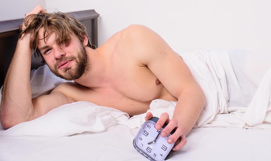 când ar trebui să apară o erecție de ce apar erecțiile de dimineață