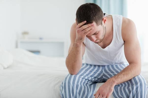 fără erecție în timpul prostatitei dacă o erecție foarte rapidă