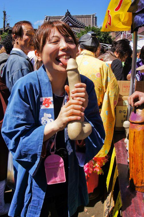 festivalul penisului