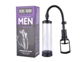 pompă de casă mărirea penisului penis mic personal