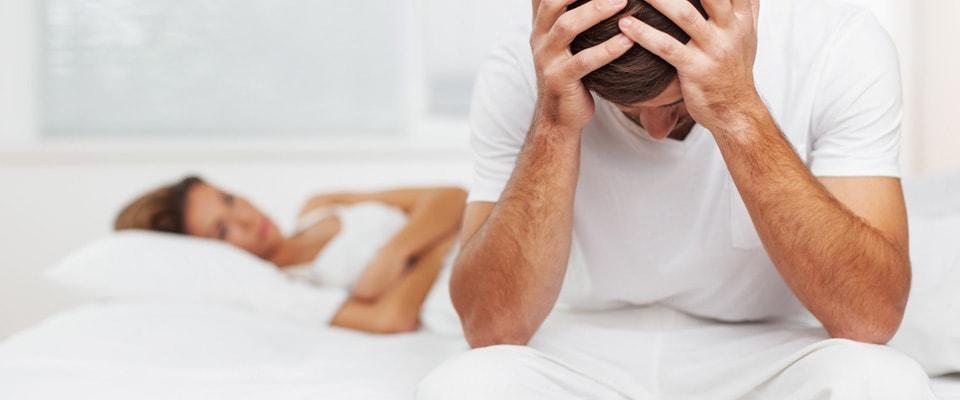 probleme de erecție și tratament