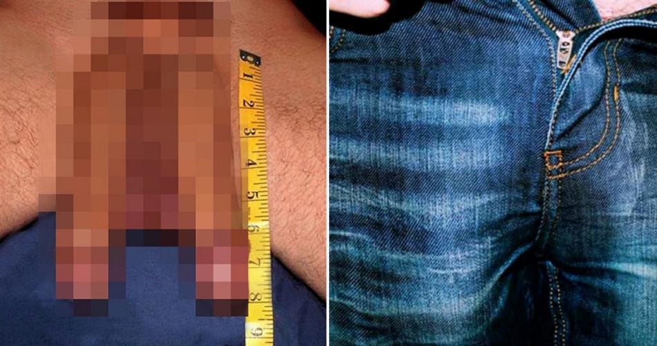 soț cu două penisuri penis Thailanda