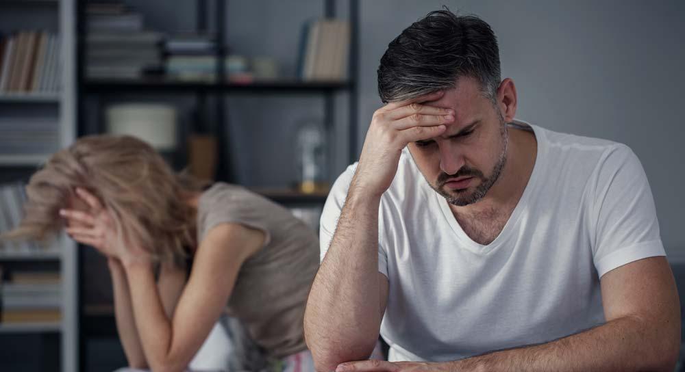 Ejaculare precoce: simptome, cauze, tratament - CSID: Ce se întâmplă Doctore?