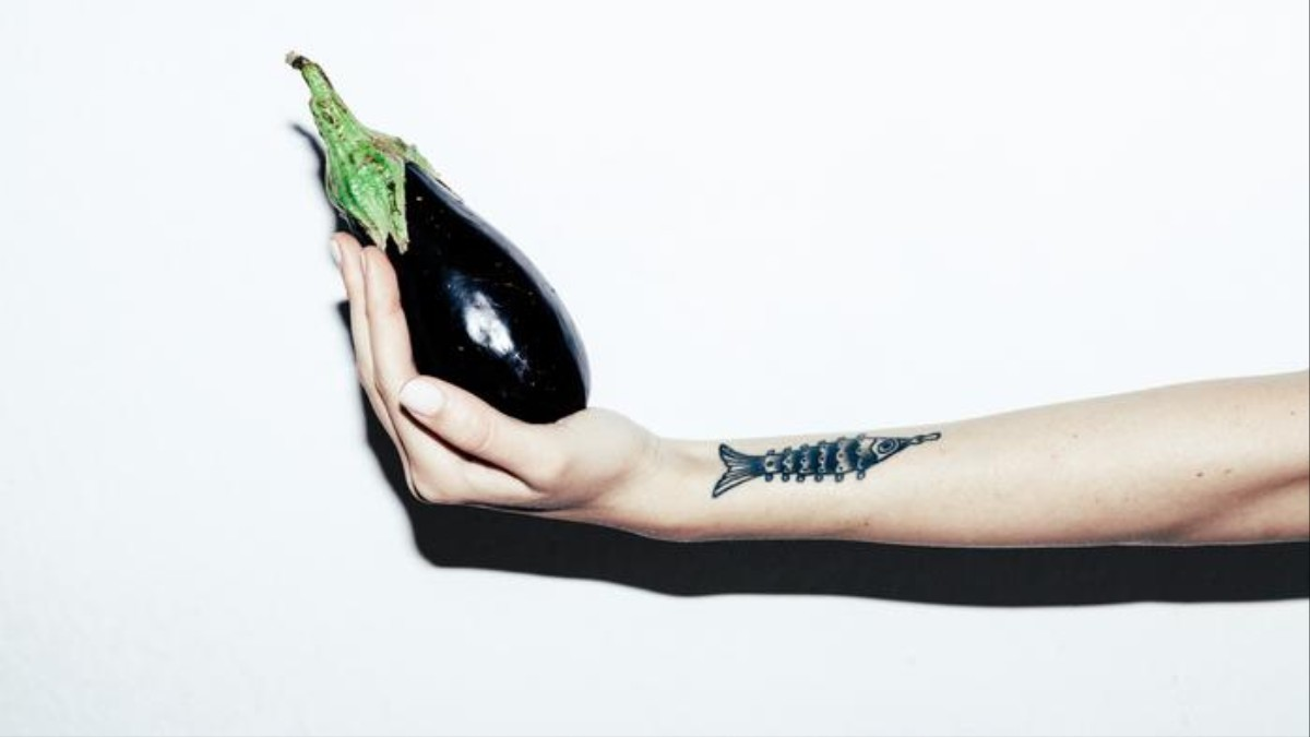 Despre potenta, experienta sexuala si… dieta!: 1. Usturoiul