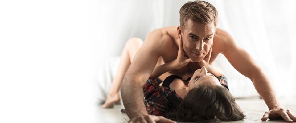 masaj pentru restabilirea erecției