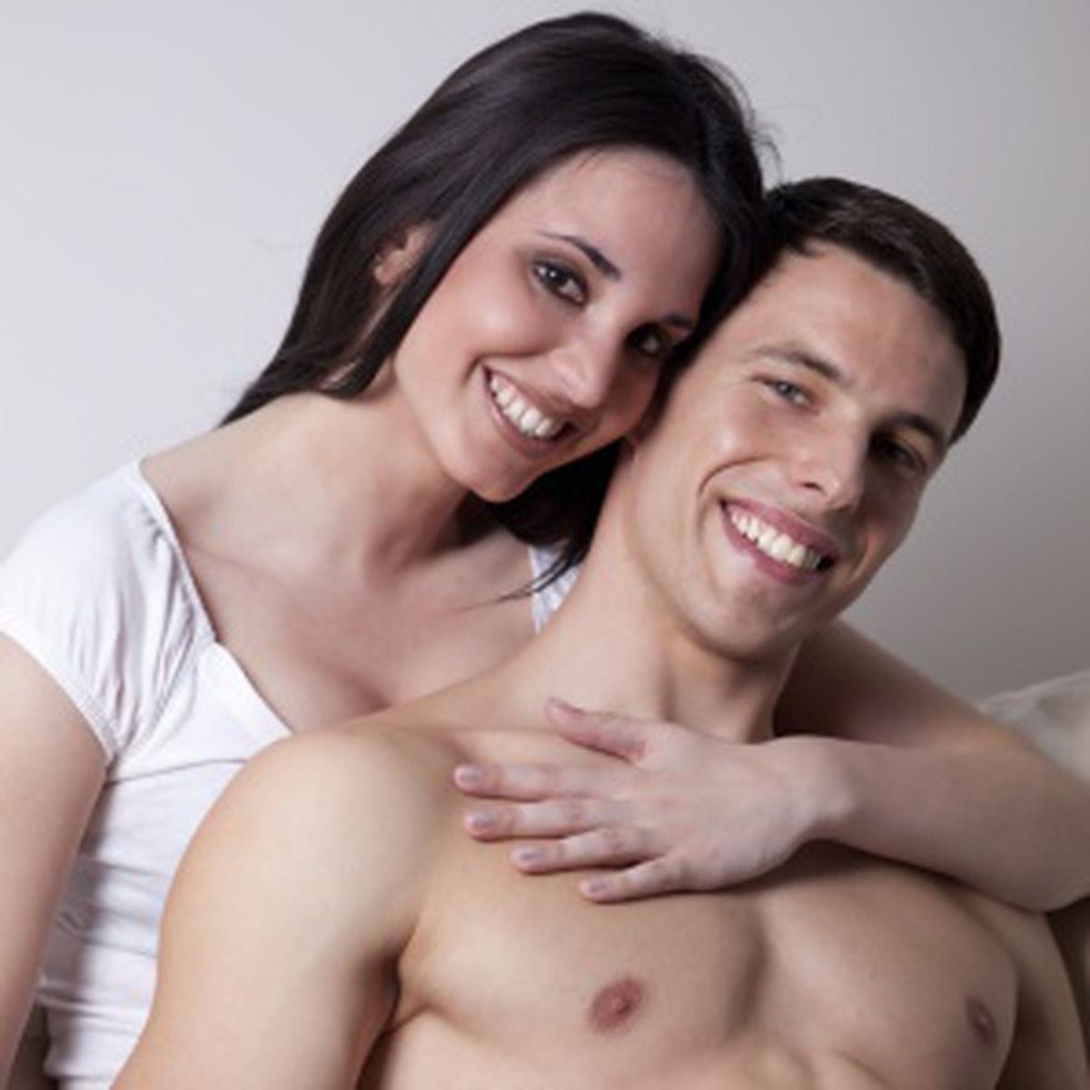 erecție și pasiune