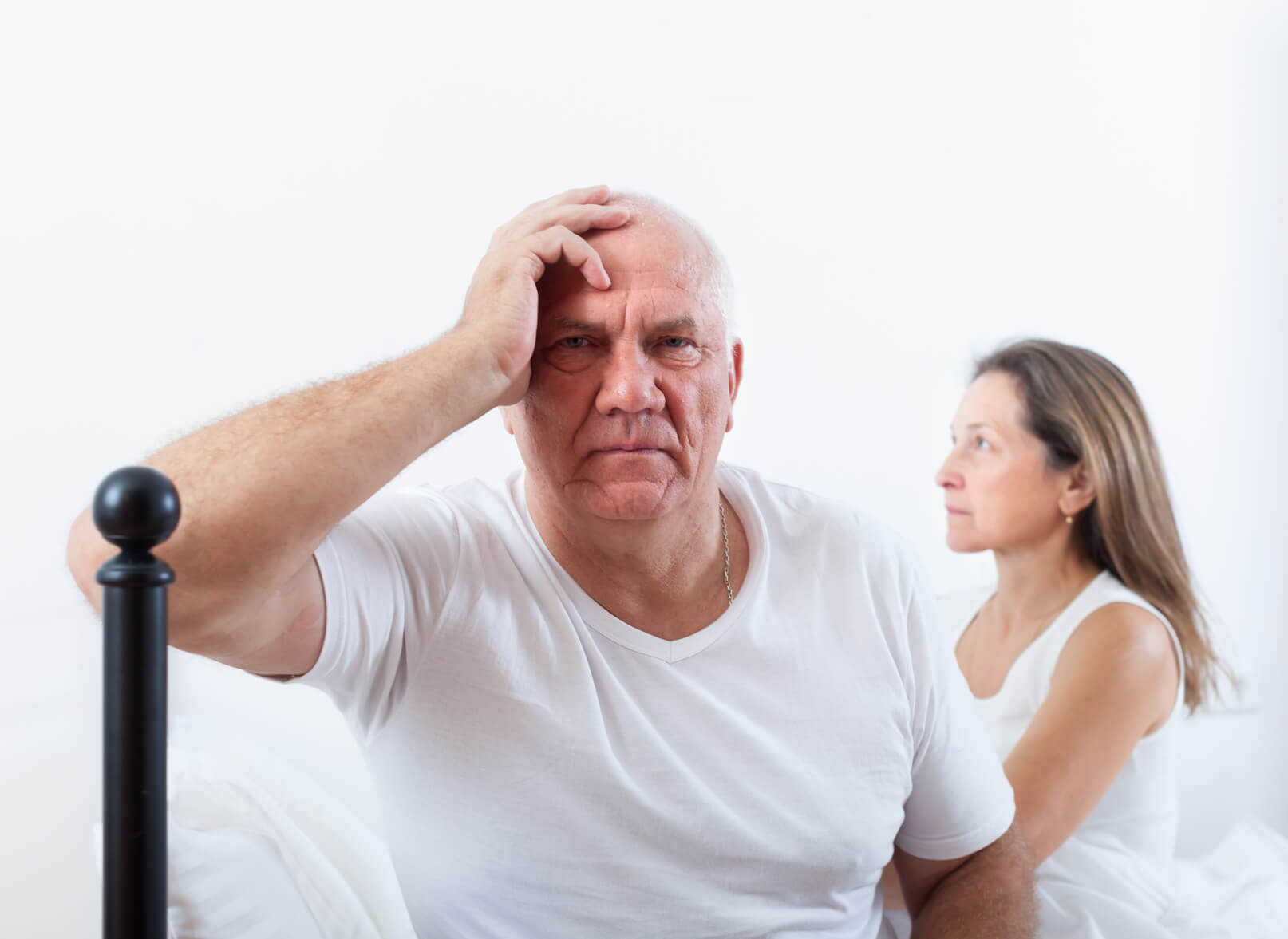 efectul prostatitei asupra erecției și tratamentului
