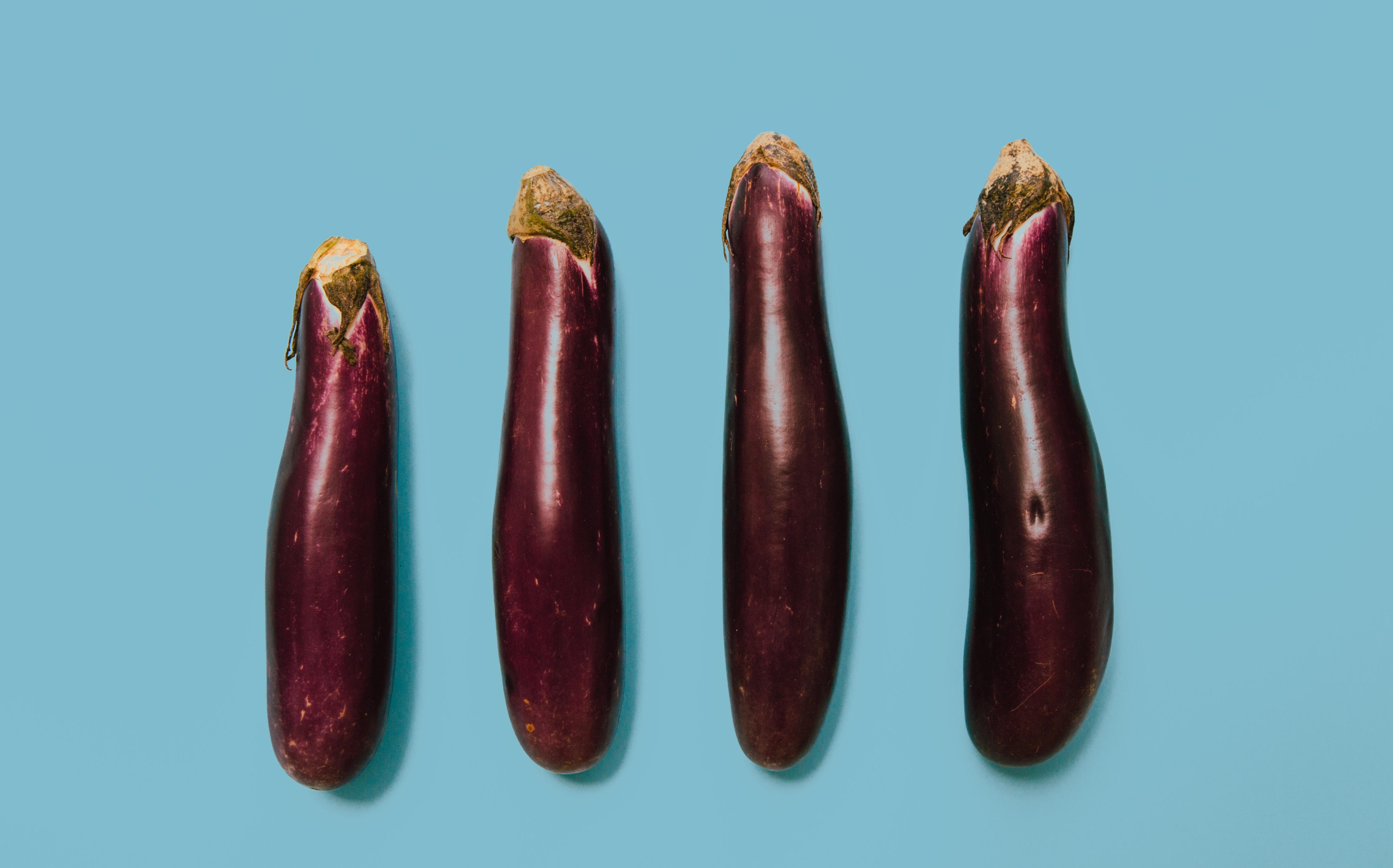 forma cilindrica a penisului