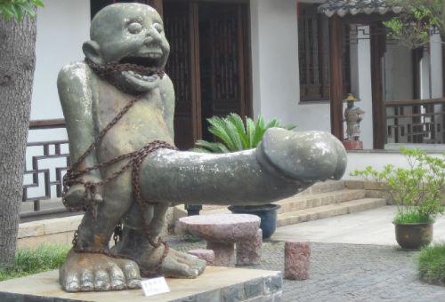 exerciții penis și masaj