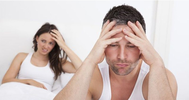 Care sunt cauzele disfunctiei erectile   Medlife