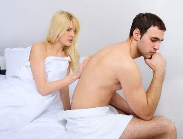 omul a pierdut o erecție cum să se comporte ce determină timpul de erecție