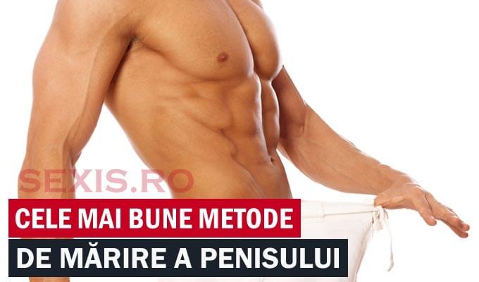 metoda de alungire a penisului