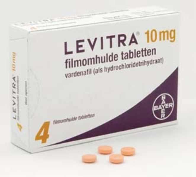 medicament pentru tratamentul erecției