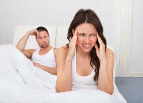 Am avut orgasm la sală și așa am descoperit că nu-i nimic dubios cu asta