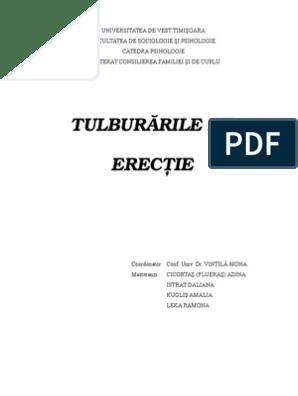 Eficacitate ridicată a Cialis pentru disfuncție erectilă