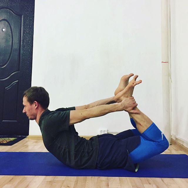yoga pentru potență și erecție